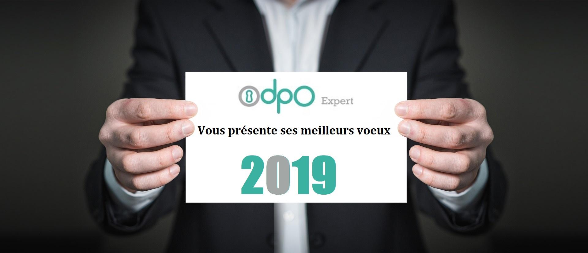 Odpo Voeux 2019
