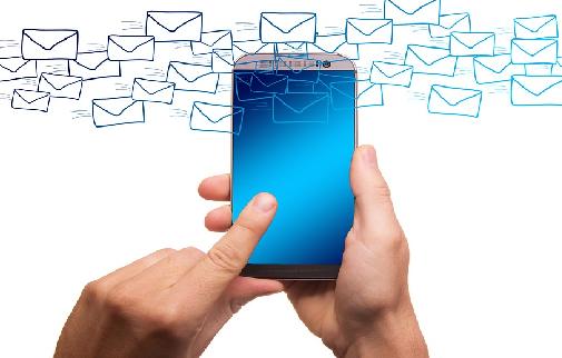 Odpo RGPD messagerie sécurisé