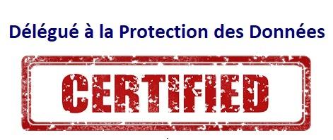 DPO Drive Certifié