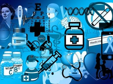 RGPD médecine